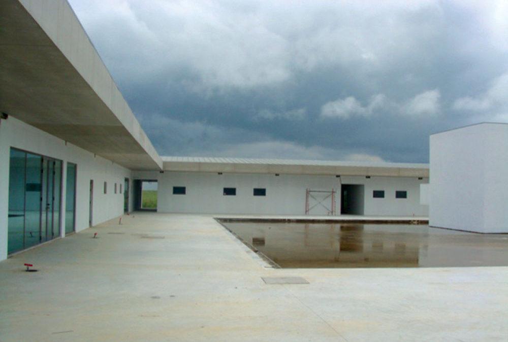 Centro de Reabilitação de Toxicodependentes