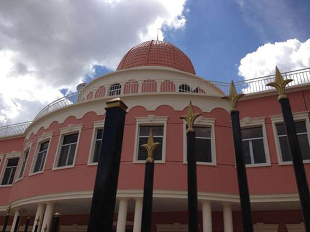 Edifício dos Deputados da Assembleia Nacional