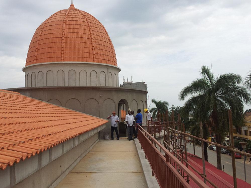 Edifício da Assembleia Nacional